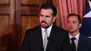 Protest zeigt Wirkung: Puerto Ricos Gouverneur Roselló tritt zurück