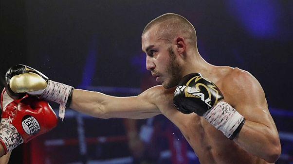 Российская федерация бокса расследует смерть Максима Дадашева