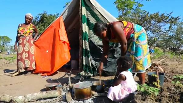 Mozambico: emergenza cibo dopo i due cicloni