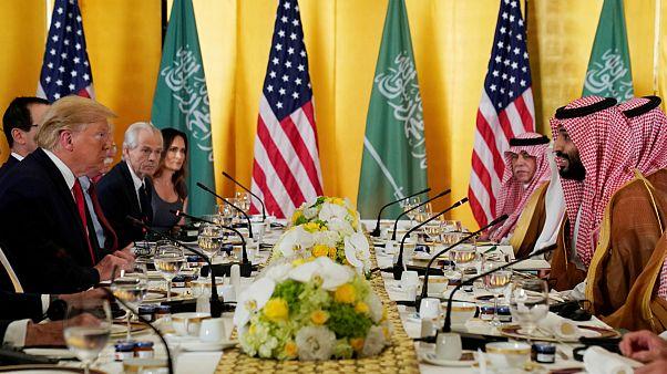 فروش تسلیحات آمریکایی به عربستان و امارات؛ سنا وتوی ترامپ را به چالش میکشد
