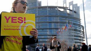 فرانسه به عنوان اولین کشور به قانون جدید کپیرایت اتحادیه اروپا پیوست