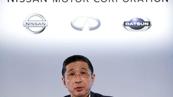 Kârı yüzde 98,5 düşen Nissan 12 bin 500 kişiyi işten çıkaracak