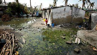 Κίνδυνος λιμού στη Μοζαμβίκη