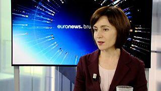 Európai jogállamot építene az új kormány Moldovában