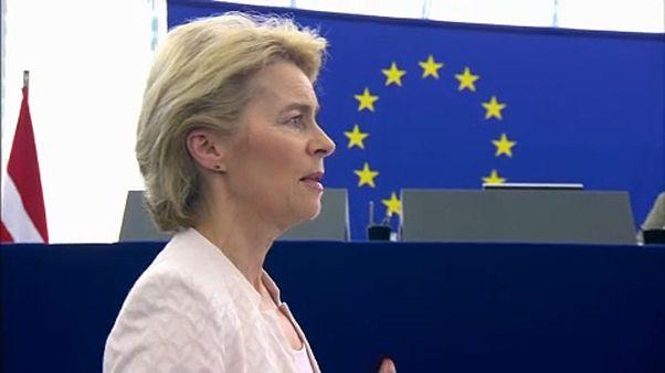 Kampf in Brüssel um Geschlechter-Parität