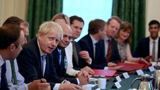 """Boris Johnson al suo primo discorso da premier: """"Ribadisco l'uscita dall'UE il 31 ottobre"""""""