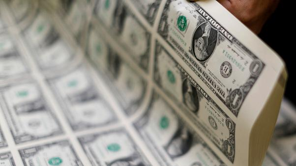 JP Morgan: Amerikan Doları gücünü kaybedecek, yerini Euro ve altın alıyor