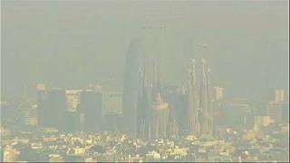 Dicke Luft in Barcelona - Brüssel klagt Spanien vor EU-Justiz an