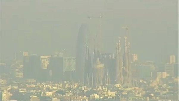 L'Espagne jugée pour mauvaise qualité de l'air