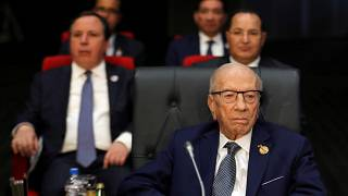 Tunisia's 92-year-old president Essebsi has died: president's office
