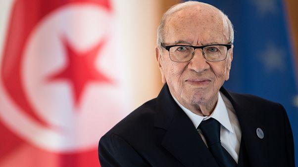 Mort de Béji Caïd Essebsi, premier président tunisien élu démocratiquement
