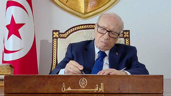 Временным президентом Туниса стал спикер парламента