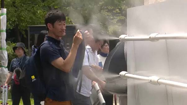 Τόκιο 2020: Περιμένοντας τον καύσωνα