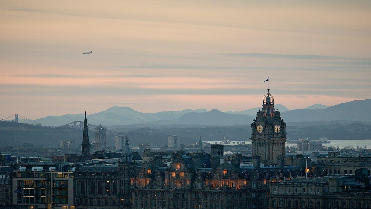 Take an eco-friendly break in Britain's greenest city