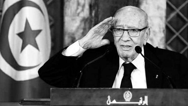 """مستشار الرئيس التونسي السابق يتحدث لـ """"يورونيوز"""" عن رؤيته لمستقبل البلاد السياسي"""