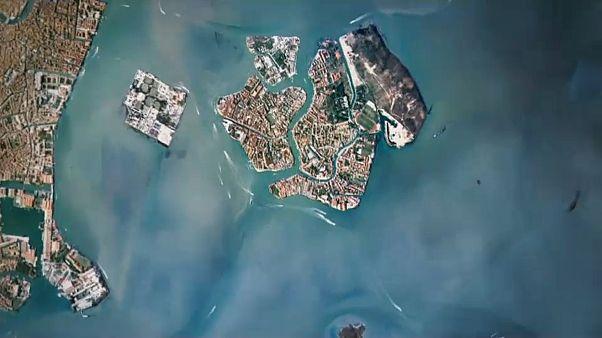 La Mostra di Venezia sullo sfondo dei secoli