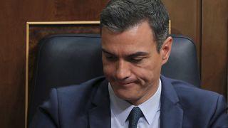 Spanien: Pedro Sánchez bei Parlamentsabstimmung endgültig gescheitert