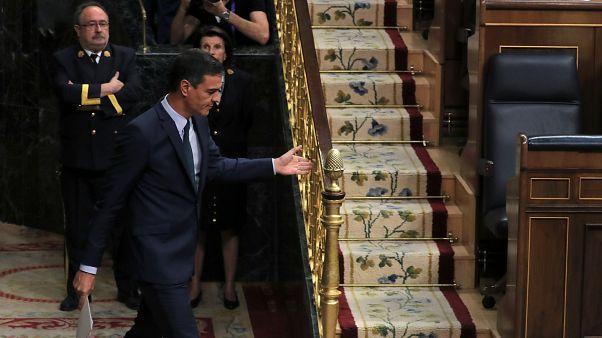 Rechazada la investidura de Sánchez, ¿qué pasará ahora?