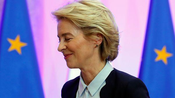 Kelet-európai politikushoz kerülhetnek a jogállamisági ügyek a von der Leyen-bizottságban