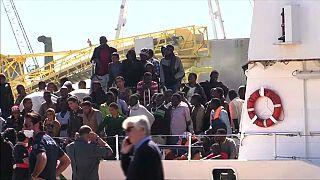 Naufragio al largo della Libia: potrebbero esserci più di 150 vittime