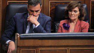 """""""Ahora el PSOE tiene todos los incentivos para procrastinar"""""""