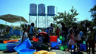 UE investe 65 milhões de euros no combate à seca em Angola