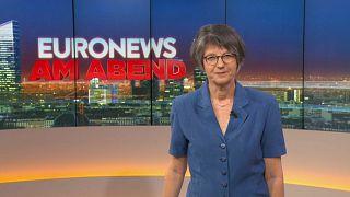 Euronews am Abend | Die Nachrichten vom 25. Juli 2019