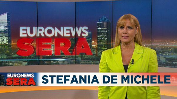 Euronews Sera | TG europeo, edizione di giovedì 25 luglio 2019