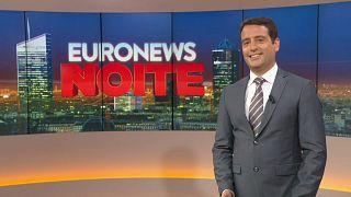 Euronews Noite | As notícias do Mundo de 25 de julho de 2019