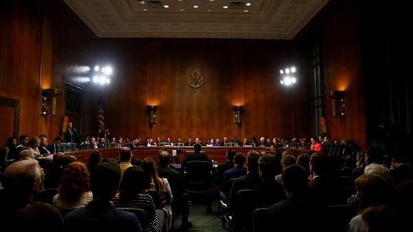 ABD Kongresi: S-400 satın alan Türkiye ile ilgili ne yapacağımızdan emin değiliz