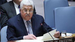 Filistin İsrail ile yapılan tüm anlaşmaları askıya aldı