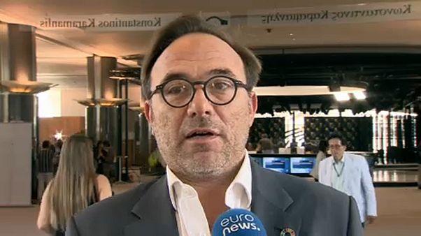 Eurodeputado defende criação de fundo estrutural para o clima