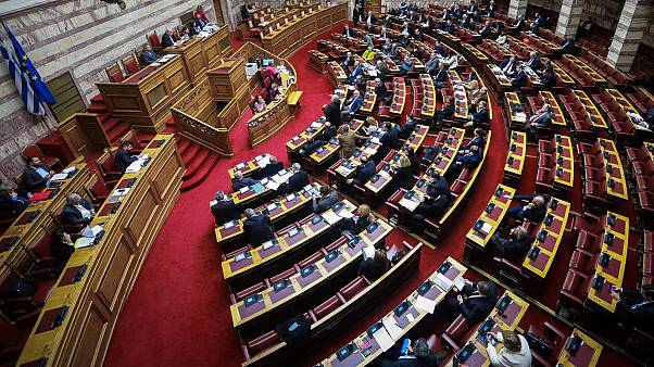 Στη Βουλή το νομοσχέδιο για το επιτελικό κράτος