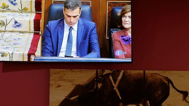 Ισπανία: Αλληλοκατηγορίες μετά την αποτυχία