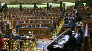 Schwierige Regierungsbildung im spanischen Parlament