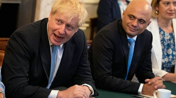 União Europeia critica Boris Johnson sobre Brexit