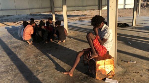 Νέα τραγωδία με μετανάστες στη Μεσόγειο-Αγνοούνται περισσότερα από 100 άτομα