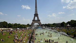 Canicule : Météo France lève l'alerte rouge