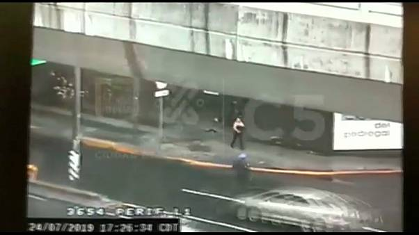 مقتل إسرائيليين بإطلاق نار في العاصمة المكسيكية والقبض على امرأة