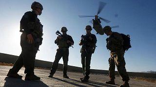 """الجيش الأمريكي يعتقل 16 عنصراً من """"المارينز"""" بتهمٍ تتعلق بالاتجار بالبشر وجرائم المخدرات"""