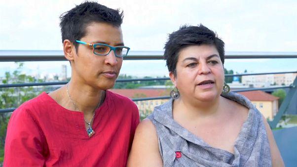 محكمة بلغارية تعترف بالزواج المثلي