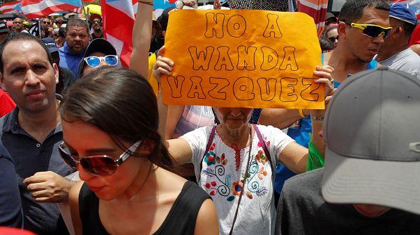 Los puertorriqueños tampoco quieren a Wanda Vázquez