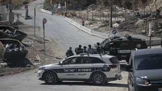 İsrail'den Mahmud Abbas'ın tüm anlaşmaları askıya almasına tepki: Filistinliler zararlı çıkacak