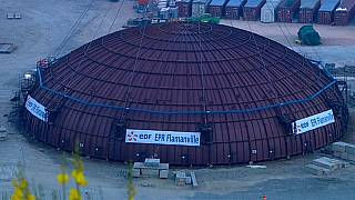 EPR de Flamanville : ouverture « pas avant fin 2022 » d'après EDF