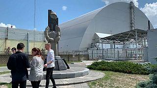 Vacaciones en Chernóbil