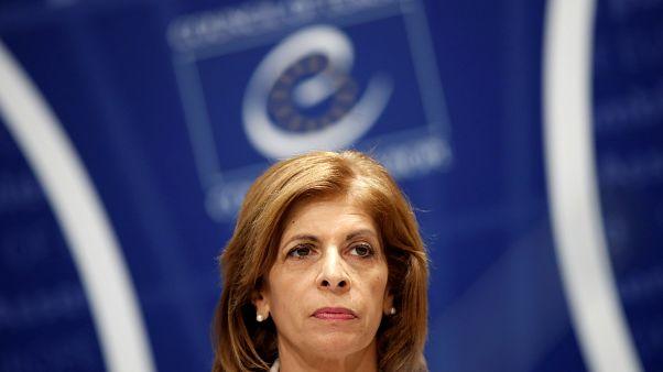 Στέλλα Κυριακίδου η επιλογή Αναστασιάδη για την Κομισιόν