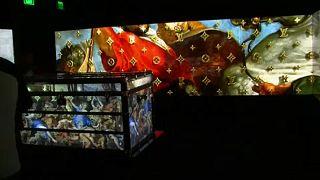 Ausstellung zu 165 Jahren Louis Vuitton