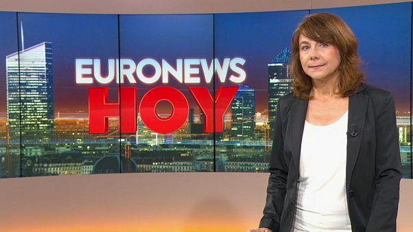 Euronews Hoy | Las noticias del viernes 26 de julio de 2019