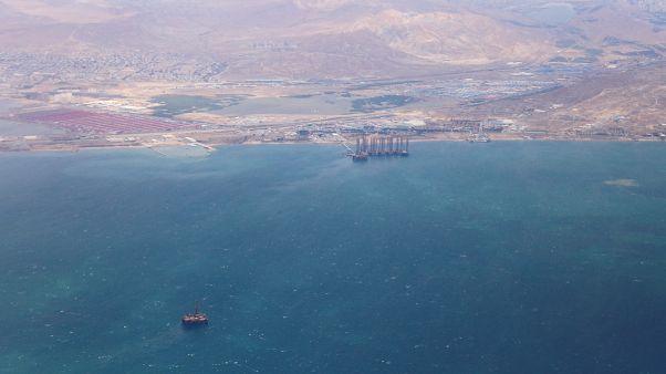 «آب گرفتگی»، دلیل غرق شدن کشتی باری ایران در دریای خزر