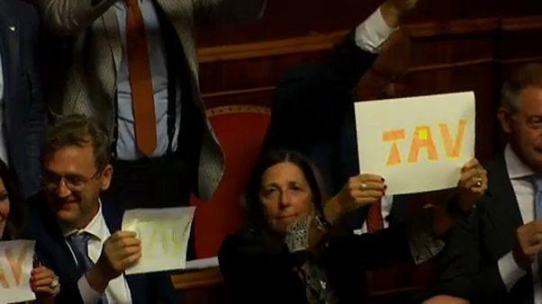 Komoly válságban van az olasz kormánykoalíció